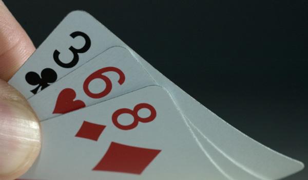 Tipy poker